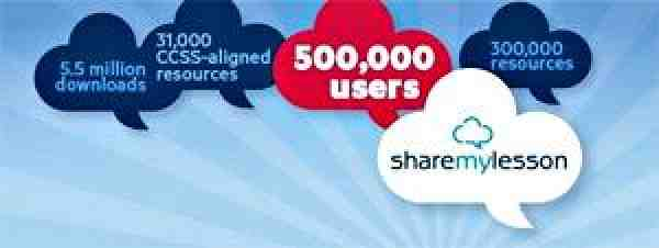 SML 500,000 Users Graphic